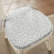andover mills 3m scotchgard indoor outdoor dining chair cushion