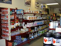 scottsdale auto paint supplies home