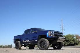 chevy silverado 1500 4wd maxtrac suspension lift kits truck