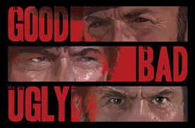 The Good The Bad And The Ugly Meme - the good the bad and the ugly the good the bad and the ugly