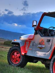 jurassic world jeep blue jurassic park jeep wrangler 17 by boomerjinks on deviantart