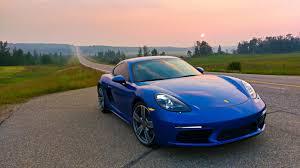 porsche graphite blue interior alberta can 718 cayman owner porsche 718 forum