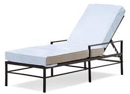 Chaise Lounge Cushion Chair Sofa Interesting Chaise Lounge Cushions For Better Chaise