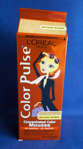 hair color mousse loreal image collections hair color ideas