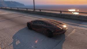 Lamborghini Aventador Tron - aventador tron paint job gta5 mods com