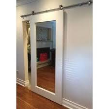 sliding glass barn door barn doors sliding barn doors can even be flush doors with