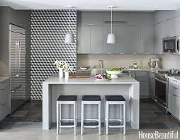 Gray Kitchen Ideas Fascinating Gray Kitchen Ideas Simple Home Remodel Ideas Home