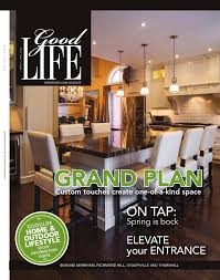 lexus richmond hill number goodlife markham march april edition 2016 by york region goodlife