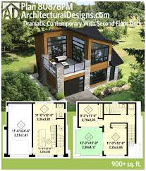 Small Square House Plans House Plans Architectural Designs Small House Plans Home Plans