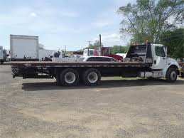 freightliner business class m2 112 tow trucks for sale used