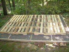 how to build a garden shed out of pallet wood pallet wood