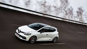 renault clio sport 2016 first drive renault clio renaultsport 220 trophy
