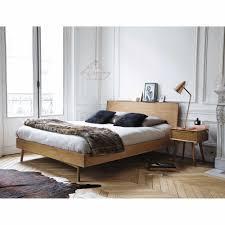 Schlafzimmer Anna Eiche Vintage Massives Eichenbett 160x200 Betten Bett Und Schlafzimmer
