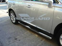 2012 lexus rx 350 price paid vanguard 10 15 lexus rx350 rx450h side step nerf bar running board