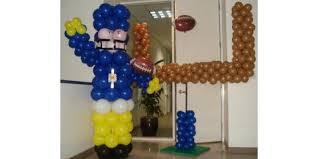 san jose balloon delivery party balloon decor celebrates fab feb party