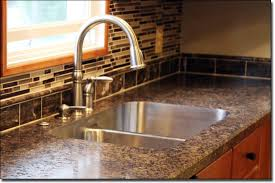 Brown Kitchen Sink Bathroom Kitchen Sinks Buffalo Ny Communities