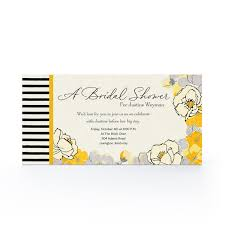 Wording For Bridal Shower Invitations For Gift Cards Photo Molly Ekkens My Best Image