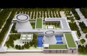 maki associates win amaravati governmental complex concept design