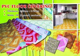 pvc floor covering wangsga malaysia manufacturer plastic