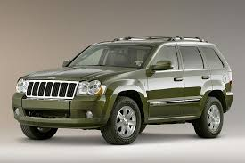 jeep grand style change 2008 jeep grand overview cars com