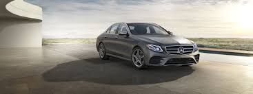 mercedes class 2018 e class luxury sedan mercedes canada