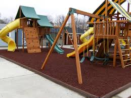 backyard playground ideas to turn your dead space into lively