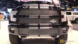 Ford F150 Truck Interior - 2016 ford f150 shelby 700hp edition by tuscany exterior interior