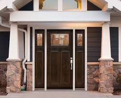 Feather River Exterior Doors A Great Door Keeps The Weather Out