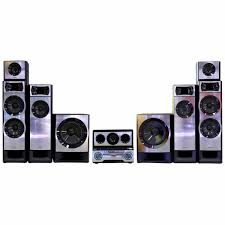 home theater soni home theater sony str m77sw 2014 w rms 3d hdmi 7 2 r 7 999
