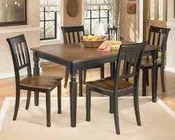 Ashley Dining Room by Table And Chair Sets Ashley Furniture Round Dining Room Table Sets