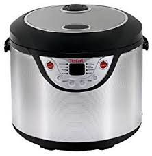 amazon black friday delas 20173 tefal rk302e15 8 in 1 multi cooker stainless steel amazon co uk
