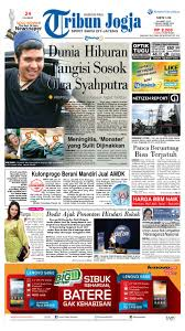tribunjogja 28 03 2015 by tribun jogja issuu