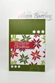 christmas season 38 fearsome stampin up christmas card ideas