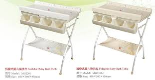 Changing Table Portable China Portable Baby Bath Changing Table 1 Manufacturers Suppliers