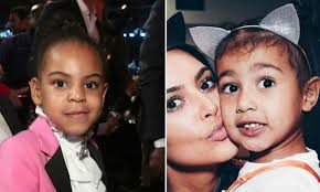 Blue Ivy Meme - blue ivy s freestyle rap leads to north west memes on twitter