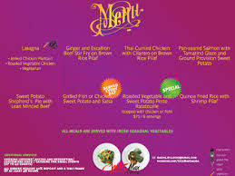 catering menu template 30 free psd eps documents catering menu