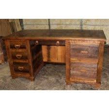 Reclaimed Wood Executive Desk 45 Best Desks U0026 Office Furniture Professional But Fun And Rustic