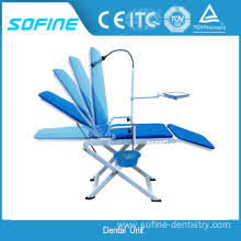 Used Portable Dental Chair Portable Dental Chair China Portable Dental Chair Supplier