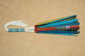 Native American Home Decor Catalogs by Native American Feather Fan Gallery American Indian Crafts