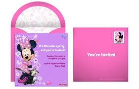 plan a u201cbow u201d tiful minnie mouse birthday party