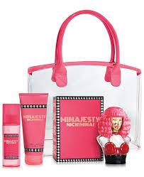 nicki minaj black friday perfume receive a free gift bag with purchases of two nicki minaj