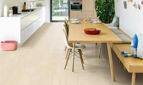 Cream Gloss Laminate Flooring Balterio I Laminate Flooring Parquet
