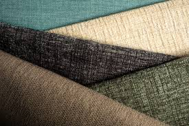 Wool Drapery Fabric Collections