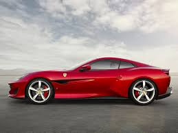 how many types of ferraris are there portofino is the california t s 592 hp