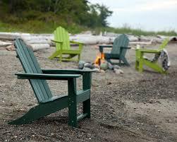 Polywood Long Island Adirondack - Outdoor furniture long island