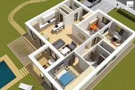l shaped bungalow floor plans bungalow santa monica