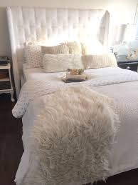 how to make your bed cozy a purdy little house