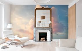 how to optically enlarge a room using wall murals pixers wall download