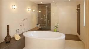 badezimmergestaltung modern badezimmer beige grau wohndesign