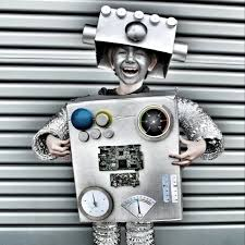 10 creative halloween costumes we u0027ll show you how to make from